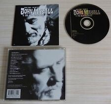 CD ALBUM THE BEST OF JOHN MAYALL & THE BLUESBREAKERS 14 TITRES 1998
