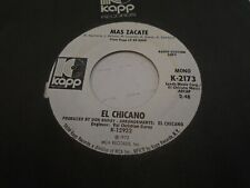 El Chicano Brown Eyed Girl / Mas Zacate 45 rpm Kapp Records EX Soul
