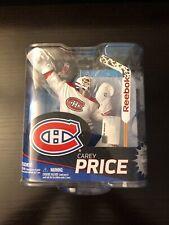 Mcfarlane NHL 31 Carey Price Montreal Canadiens hockey figure statue figurine
