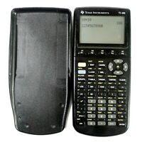 TEXAS INSTRUMENTS T1-86 Graphing Calculator