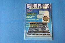 RADIO PLANS n° 467 - OCTOBRE 1986