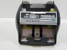 Royal Sovereign High-Speed Bill Counter, Counterfeit Detection