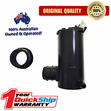 Windscreen Washer Pump Ford Falcon BA/BF/FG Territory SX SY SZ Front 2002-2013