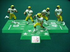 Starting Lineups Green Bay Packers figure set 1988 with base RARE