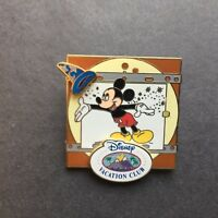 DCL DVC Mickey Mouse with Sorcerer Hat Limited Edition 2400 - Disney Pin 80864