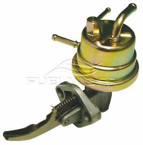 Fuelmiser Mechanical Fuel Pump for Ford Laser, Meteor, Mazda 323 FPM-049 fits...