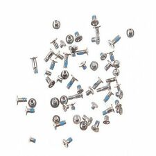 NEW Complete Screw Set Replacement for iPhone 6 With 2 Silver Bottom Screws