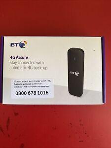 BT Business LTE USB Stick 4G Assure Automatic 4G Back up For Smart Hub V 3