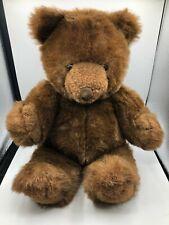 Collectors Classics Limited Edition Gund 1983 Plush Soft Stuffed Toy Animal Bear