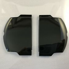 Black Battery Cover For Sony PSP 3000 Slim Series Playstation Portable PSP 2000
