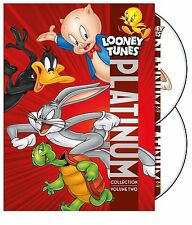 Looney Tunes: Platinum Collection, Vol 2 DVD (2-Disc Set) - Brand New!!!