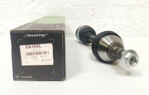 Shaftec VA195L Drive Shaft Saab 9-3 Opel Vauxhall Signum Vectra Driveshaft Left