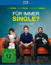 Für immer Single? - Zac Efron, Miles Teller - Blu Ray