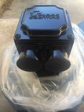 Pacific Scientific Brushless Servomotor R33GENC-R2-NS-NV-00