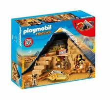 PLAYMOBIL 5386 Pharaoh's Pyramid Playset