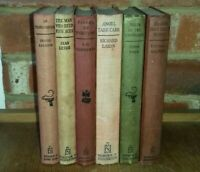 JOB LOT 6 x crime novels published by Hodder & Stoughton 1st editions 1947-1954