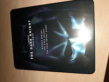 dvd blue-ray batman dark night coffret 5 dvd