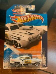 2011 HOT WHEELS HW Performance Jaded #132
