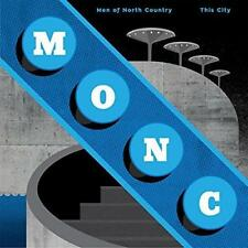 Men Of North Country - This City (NEW CD)