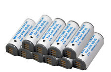 New 10x NB-9L Battery for IXUS 1000 1100 HS PowerShot ELPH 510 HS N N2 IXY 51S