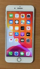 GRADE A- Apple iPhone 8 Plus 64GB - Silver (Unlocked) (8)