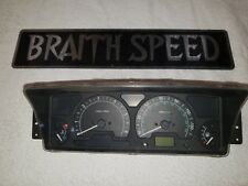 Land Rover Discovery 2 TD5 V8 Facelift Speedo Head Instrument Cluster YAC001470