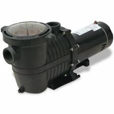 Pool Pump 1.5 Hp 5280 Gph