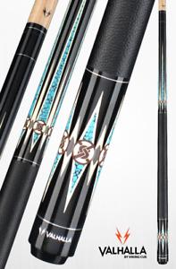 VA704 VIKING VALHALLA PRO TAPER Billiard Cue Pool Stick New w/LIFETIME WARRANTY