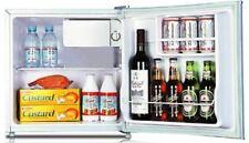 Midea Bar Fridge Refrigerator 50L (White) (Brand New) model HS-65LN