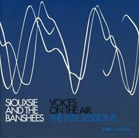 Siouxsie And The Banshees - Voices On The Air - The Peel Sessions [CD]