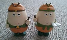 Baby Story Egg Coin Banks