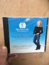 Rosemary Conley Gi Jeans Diet CD Audio Book New+Sealed Weight Loss Plan
