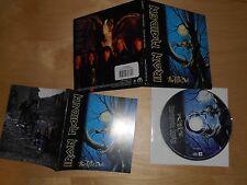 IRON MAIDEN - MINI VINYL CD - FEAR OF THE DARK