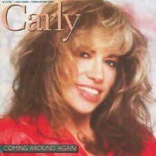 Carly Simon - Coming Around Again [New CD] UK - Import