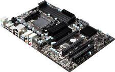 Mainboard Motherboard ASRock 970 Pro3 R2.0, AMD Sockel AM3+, USB2.0/USB 3.0, ATX