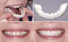 Teeth Fits Veneers Smile Snap On Instant Smile Perfect Smile Comfort Fit Flex