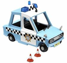 Postman Pat PC Selby's Toy Police Car With Cones TOY NEW BOXED