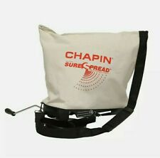 Chapin 84600 Professional SureSpread Bag Seeder, 25-Pound