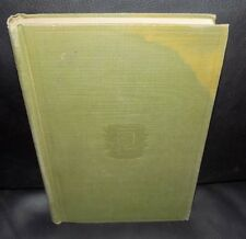THE AUTOBIOGRAPHY OF BENJAMIN FRANKLIN by DH Montgomery - 1927 Hardcover !