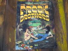 Freak Brothers # 2 - G. Shelton - BSE  NEU