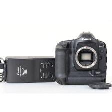 Canon EOS 1d Mark II fotocamera digitale/DSLR/Chassis/body/fotocamera