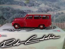 1/43 Brooklin /Rob Eddie models(England)1953 Volvo PV445 estate #7 white metal