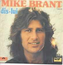 ★☆★ CD Single Mike BRANT Dis-lui 2-TRACK CARD SLEEVE    ★☆★