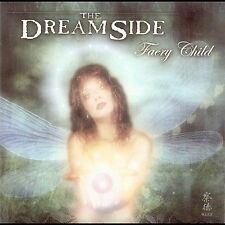 Dreamside (The) - Faery Child (CD)