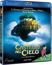 Castello Nel Cielo (Il) di Hayao Miyazaki - EAN: 5051891078000 - Blu-Ray