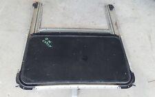 02 03 04 05 FORD EXPLORER SUNROOF GLASS TRACK FRAME ASSEMBLY W MOTOR OEM