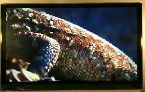 "Avocor 86"" 4K UHD Interactive Touch Screen Anti-Glare Display F50 Series *READ*"