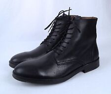 NEW!! Fly London Ankle Boot-  Black- Size 13 US/ 46 EU (B29)