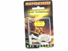 Battletech Ral Partha Thunderhawk 20-687 FASA Mech Warrior New Sealed