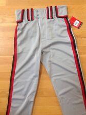 Rawlings Men's Plated Braid Baseball Pants Rp150